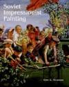 Soviet Impressionist Painting - Vern Swanson