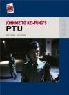 Johnnie to Kei-Fung's PTU - Michael Ingham