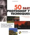 50 Fast Photoshop 7 Techniques - Gregory Georges