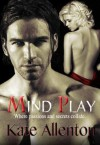 Mind Play - Kate Allenton