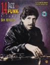 14 Jazz & Funk Etudes: For Bb Trumpet [With CD (Audio)] - Bob Mintzer