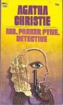 Mr. Parker Pyne, Detective - Agatha Christie