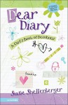 Dear Diary: A Girl's Book Of Devotions - Susie Shellenberger, C.W. Neal, Molly Buchan