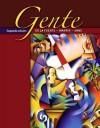 Gente (Segunda edicion) - María José de la Fuente, Neus Sans, Ernesto Martin Peris, Neus Sans Baulenas, Neus J. Sans