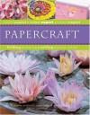 Papercraft - Joanne Sanderson