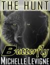 Butterfly - Michelle L. Levigne