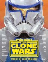 Star Wars The Clone Wars: Stories of Light and Dark - Greg Van Eekhout, Jason Fry, Lou Anders, Yoon Ha Lee, Sarah Beth Durst, Anne Ursu, Tom Angleberger, Zoraida Córdova, Rebecca Roanhorse, Preeti Chhibber, E. Anne Convery
