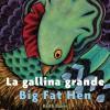La gallina grande/Big Fat Hen bilingual board book (Spanish and English Edition) - Keith Baker
