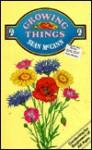Growing Things (Children's Poolbeg) - Sean McCann