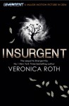 Insurgent (Divergent Trilogy, Book 2) - Veronica Roth