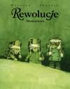 Rewolucje - 3 - Monochrom - Mateusz Skutnik