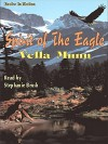 Spirit of the Eagle [Unabridged MP3CD] by Vella Munn - Vella Munn, Stephanie Brush
