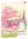 Spring in London - Ilana Tan