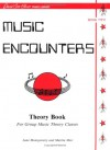 Music Encounters Student Theory Workbook: Level 2 - Alfred Publishing Company