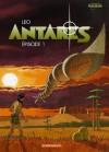 Antarès, Épisode 1 - Léo