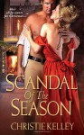 Scandal of the Season - Christie Kelley