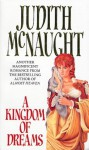 A Kingdom of Dreams (Westmoreland, #1) - Judith McNaught
