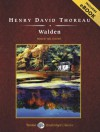 Walden - Henry David Thoreau, Mel Foster