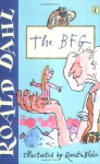 The BFG (MP3 Book) - Roald Dahl, David Bradley