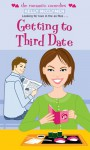 Getting to Third Date (Simon Romantic Comedies) - Kelly McClymer