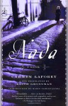Nada - Edith Grossman, Mario Vargas Llosa, Carmen Laforet