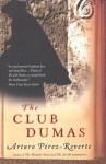 The Club Dumas - Sonia Soto, Arturo Pérez-Reverte