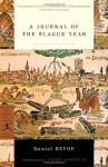 A Journal of the Plague Year - Daniel Defoe, Jason Goodwin