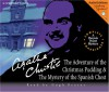 The Adventure of the Christmas Pudding / The Mystery of the Spanish Chest - Hugh Fraser, Agatha Christie