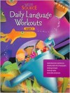 Great Source Write Source: Daily Language Workout Grade 7 - Dave Kemper, Verne Meyer, Pattrick Sebranek