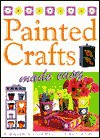 Painted Crafts Made Easy - Susan Penny