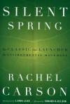 Silent Spring - Rachel Carson, Edward O. Wilson, Linda Lear