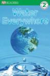 Water Everywhere - Jill Atkins