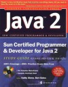 Sun Certified Programmer & Developer for Java 2 Study Guide (Exam 310-035 & 310-027) - Kathy Sierra, Bert Bates