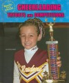 Cheerleading Tryouts and Competitions - Lisa Mullarkey