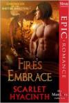Fire's Embrace - Scarlet Hyacinth