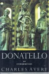 Donatello: An Introduction - Charles Avery