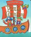 Build Your Own Pirate Adventure - Kath Jewitt