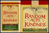 Random Acts of Kindness Gift Pack: Book/Cassette/Cloisonne Pin - Conari Press, Dawna Markova, Edward Asner, Pat Fraley, Robert Sevra, Elizabeth Roby