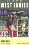 A History of West Indian Cricket - Michael Manley, Clive Lloyd