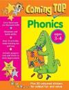 Coming Top: Phonics 3-4 - Louisa Somerville, David Smith, Jenny Tulip