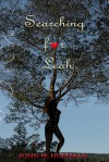 Searching For Leah - John W. Huffman