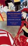 Walter Benjamin (New York Review Books Classics) - Gershom Scholem, Lee Sigel, Harry Zohn