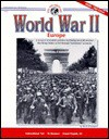 WW II - Europe - Merle Davenport, Instructional Fair