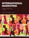 International Marketing: Strategy and Theory - Sak Onkvisit, John Shaw