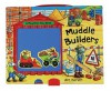 Muddle Builders [With 16 Magnets] - Ant Parker