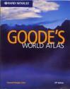 RAND MCNALLY GOODE'S WORLD ATL - Rand McNally