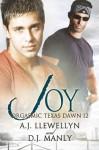 Joy - A.J. Llewellyn, D.J. Manly