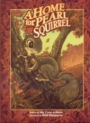 Home for Pearl Squirrel - Amy Johnson, Robb Mommaerts