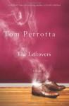 The Leftovers (Audio) - Tom Perrotta, Tom, Dennis Boutsikaris
