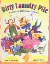 Dirty Laundry Pile: Poems in Different Voices - Melissa Sweet, Paul B. Janeczko